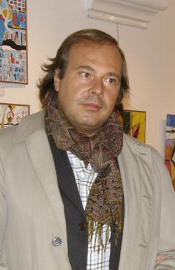 Andrea Romoli Barberini