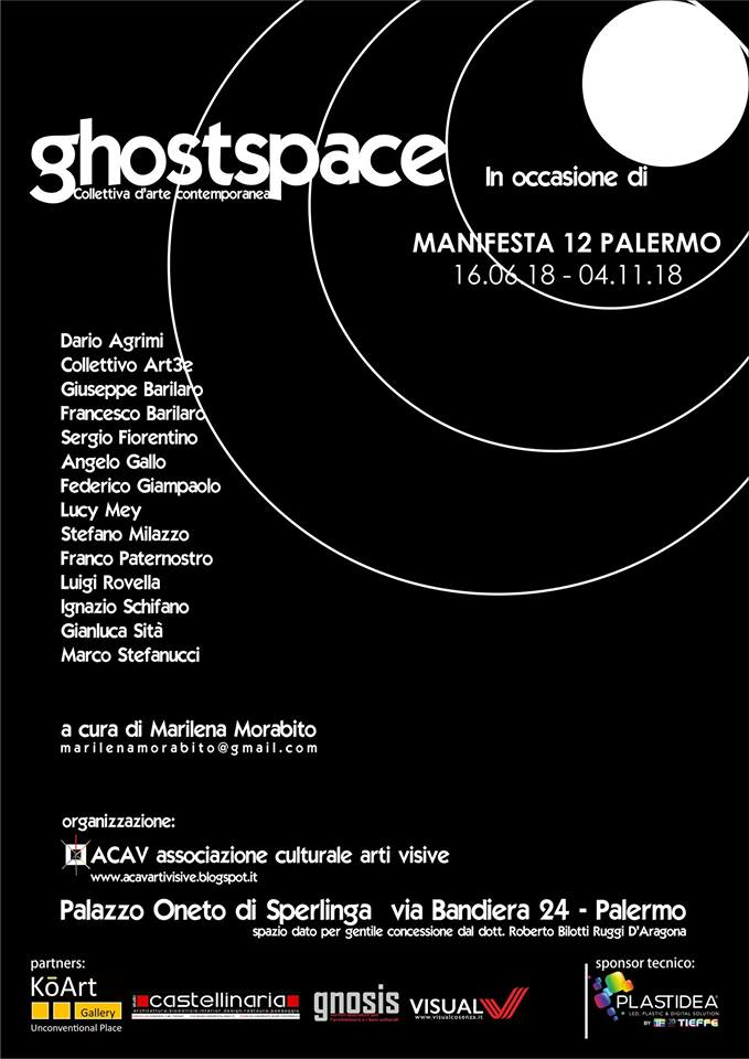 ghostspace manifesta