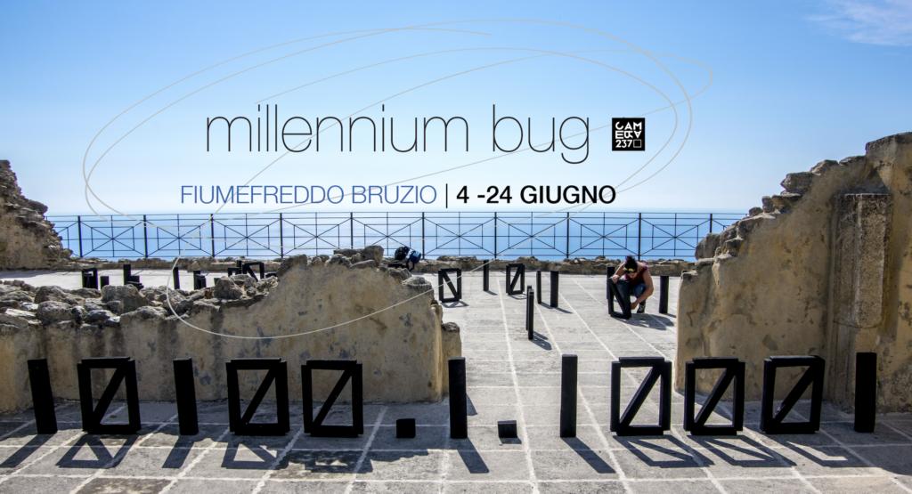 millennium bug camera 237