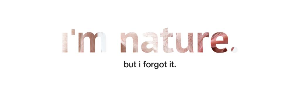 i'm nature camera 237