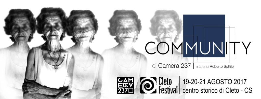 community camera 237 Cleto