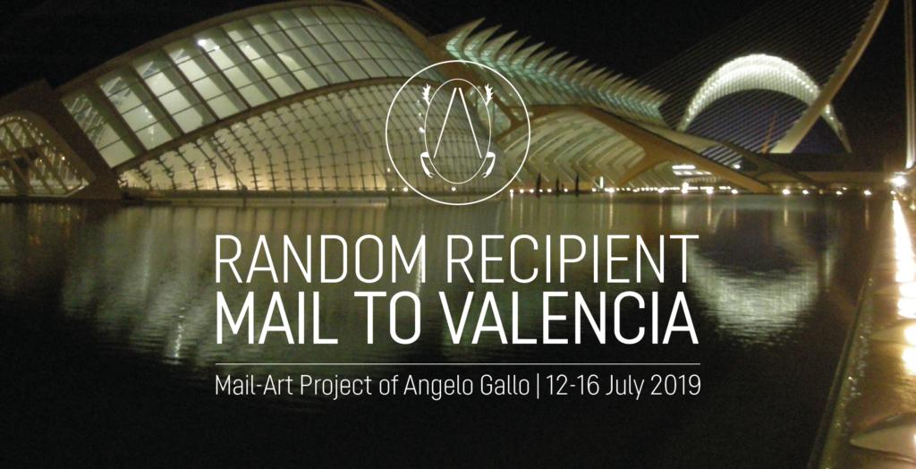 random recipient 4 - mail to Valencia