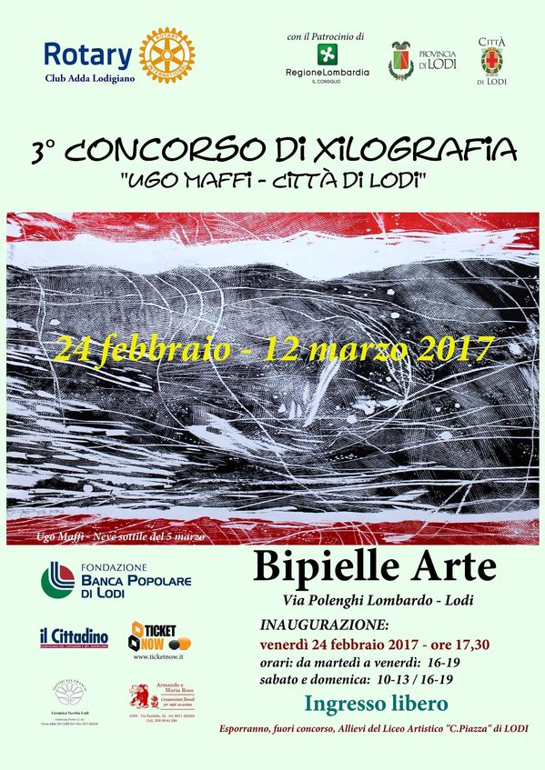 "Bipielle Arte - ""Premio Ugo Maffi"""