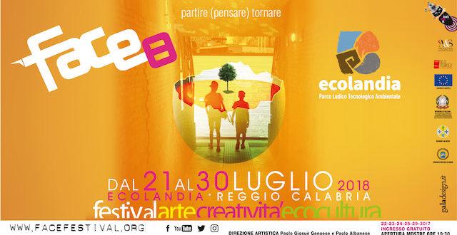 i'm nature camera 237 face festival